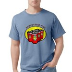 Father's Day Mens Comfort Colors Shirt