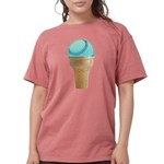 FIN-perfect-summer-... Womens Comfort Colors Shirt