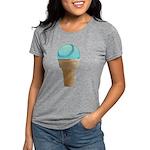 FIN-perfect-summer-... Womens Tri-blend T-Shirt