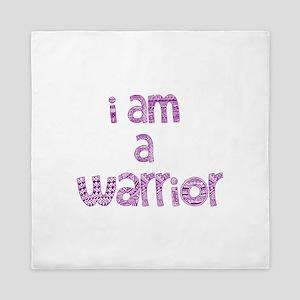Deco Warrior Queen Duvet