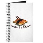 humorous sushi Journal