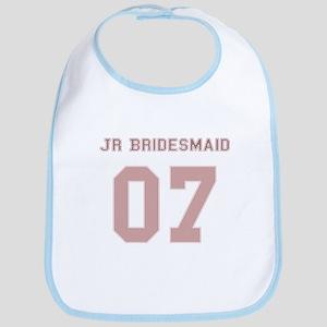 Junior Bridesmaid 07 Bib