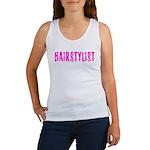 3-retrohairstylist2 Women's Tank Top