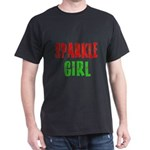 SPARKLEGIRL Dark T-Shirt