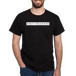 benice Dark T-Shirt