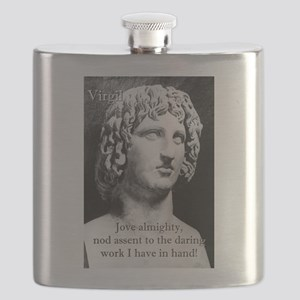 Jove Almighty - Virgil Flask