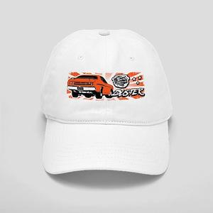 Duster Cap