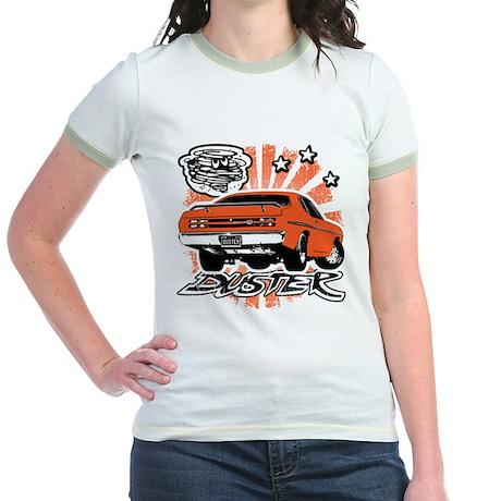 Duster Jr. Ringer T-Shirt