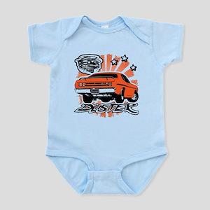 Duster Infant Bodysuit