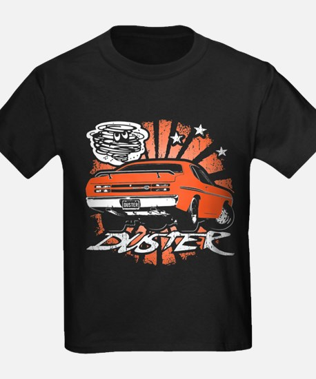 Duster T