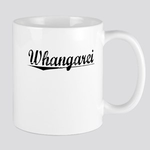 Whangarei, Aged, Mug