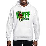 Jamaica Nuff Niceness Hooded Sweatshirt