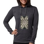Fractured Ice Star Long Sleeve T-Shirt