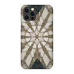 Fractured Ice Star iPhone 12 Pro Slim Case