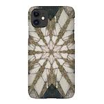 Fractured Ice Star iPhone 12 Slim Case