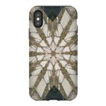 Fractured Ice Star iPhone X/XS Tough Case