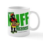 Jamaica Nuff Niceness Mug