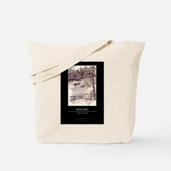 Sarnoff Tote Bag