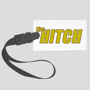 the HITCH Large Luggage Tag