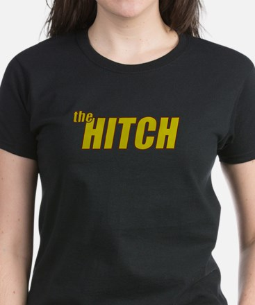the HITCH Women's Dark T-Shirt