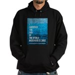 I Survived The End of The World Hoodie (dark)