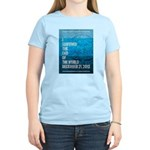 I Survived The End of The World Women's Light T-Sh