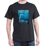 I Survived The End of The World Dark T-Shirt