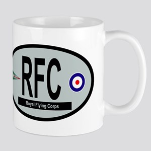 Royal Flying Corps Mug