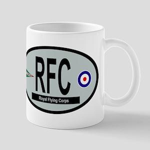 Royal Flying Corps Mug