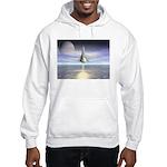 Rocket Launch Hooded Sweatshirt