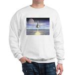 Rocket Launch Sweatshirt