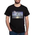 Rocket Launch Dark T-Shirt