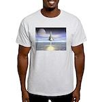 Rocket Launch Light T-Shirt