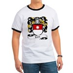 Zorn Coat of Arms Ringer T