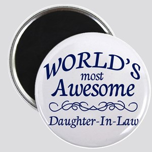 Daughter-In-Law Magnet