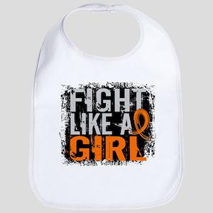 Licensed Fight Like a Girl 31.8 RSD Bib