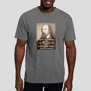 Rich In Saving Common Sense - Lord Tennyson Mens C
