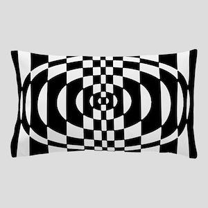 Op - Art Pillow Case