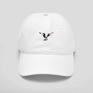 Hunting osprey Cap