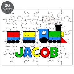 TRAIN_Jacob Puzzle