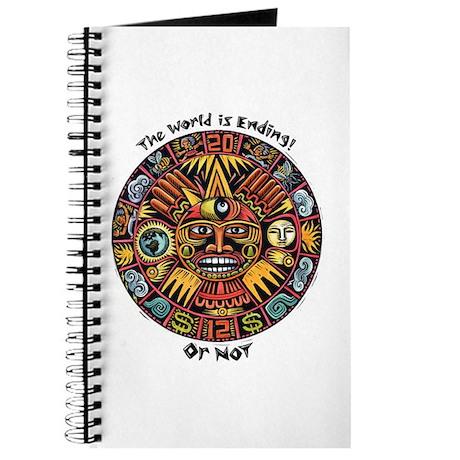 2012 Mayan Calendar The World Is Ending! Or Not Jo