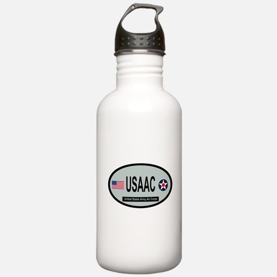 United States Army Air Corps Water Bottle
