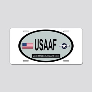 United States Army Air Forces 1943-1947 Aluminum L