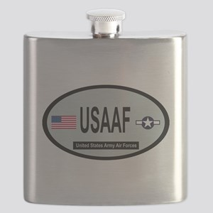 United States Army Air Forces 1943-1947 Flask
