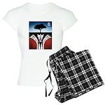 Sir Real Women's Light Pajamas