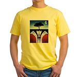 Sir Real Yellow T-Shirt