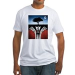 Sir Real Fitted T-Shirt