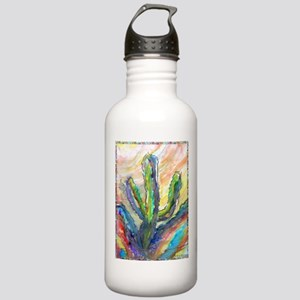 Cactus, southwest art! Stainless Water Bottle 1.0L