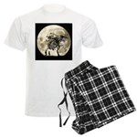 Full Moon Men's Light Pajamas