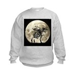 Full Moon Kids Sweatshirt